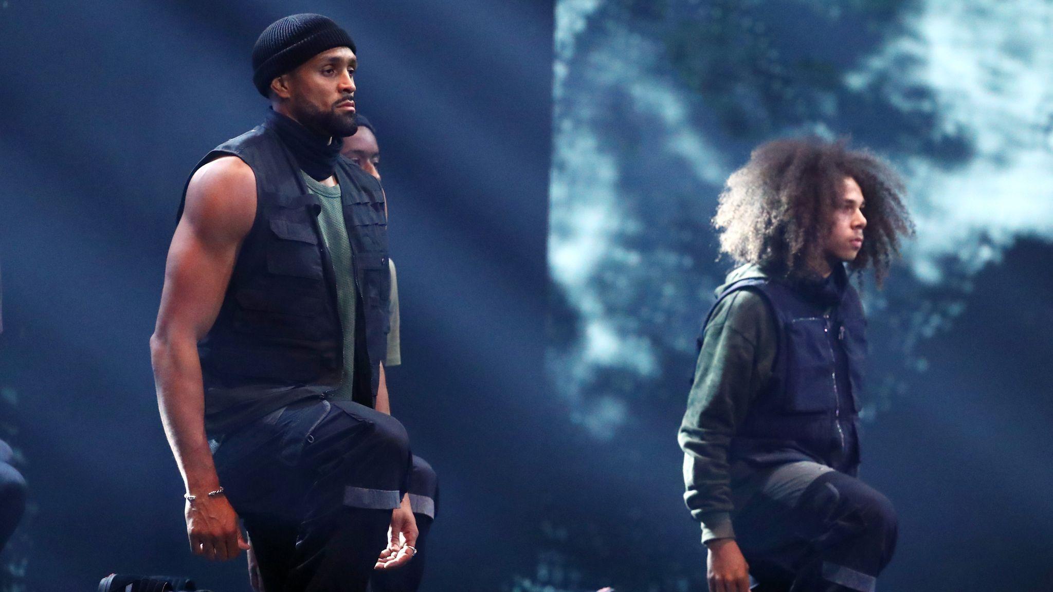 Britain's Got Talent complaints surpass 7,500 after Diversity's Black Lives Matter dance