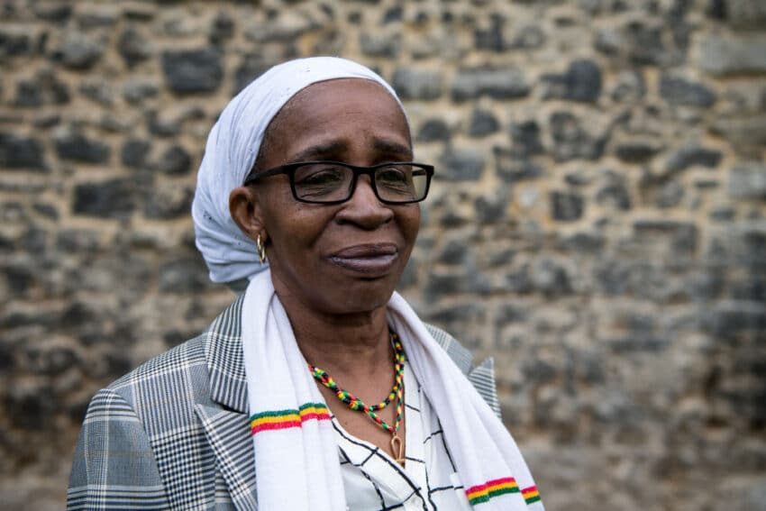 Windrush campaigner Paulette Wilson to be honoured posthumously at Baton Awards