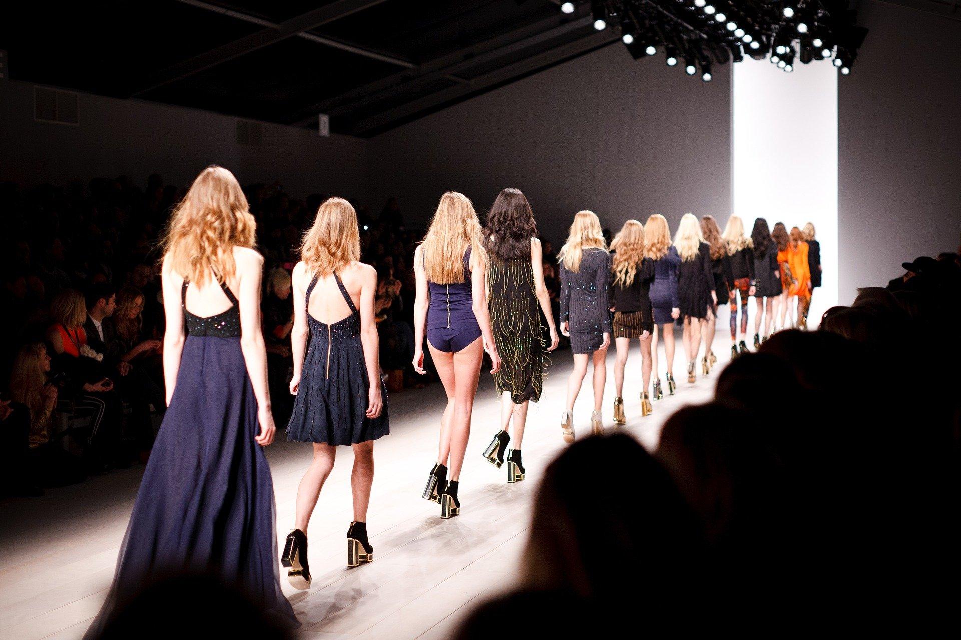 My guru: the fashion industry