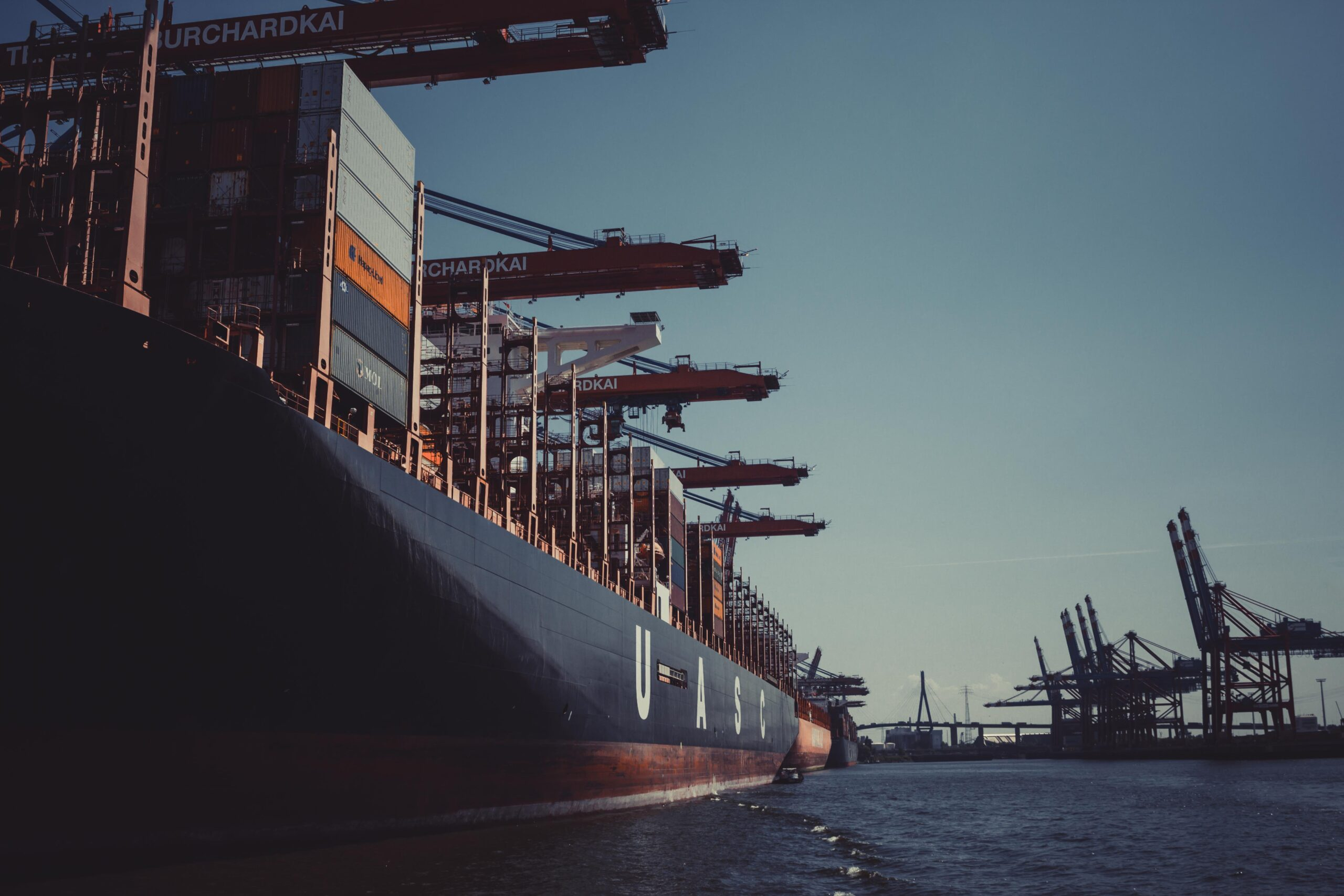 Shipping: How Green is the Lifeblood of Our Global Economy?