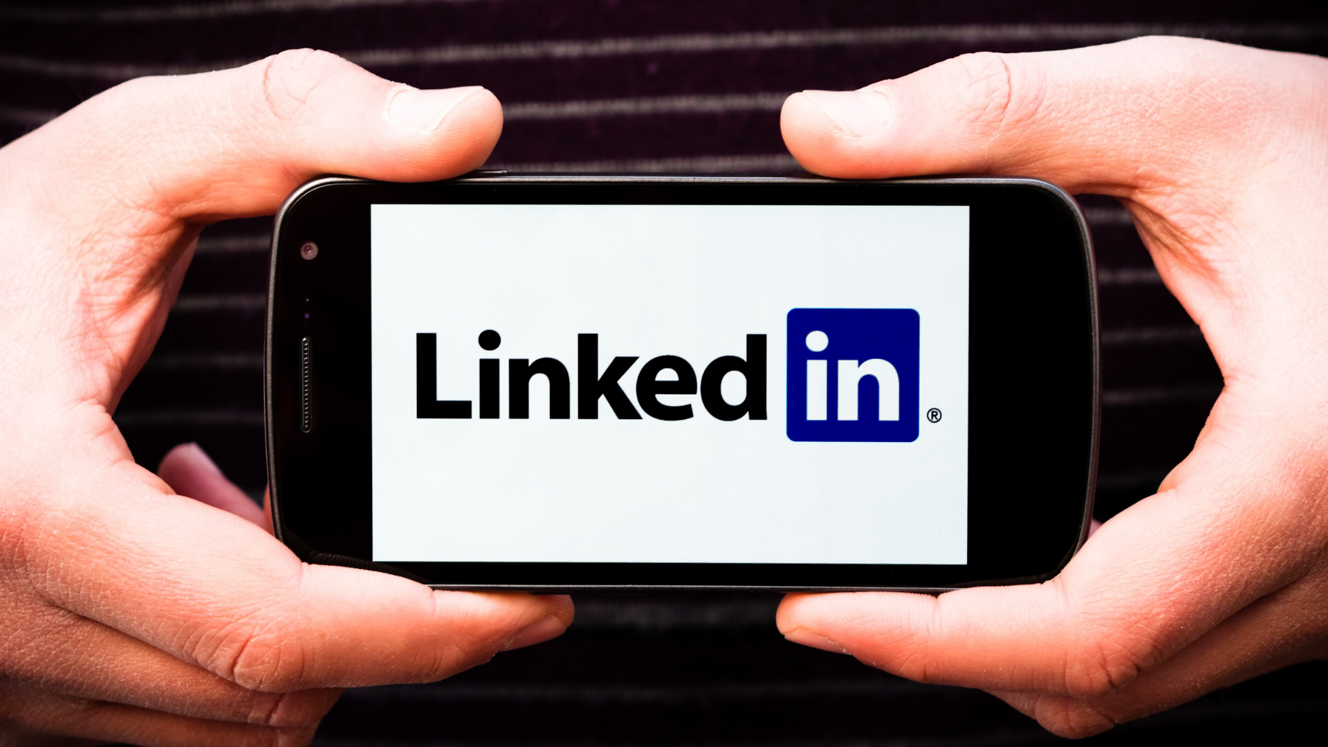 3 tips to conquer LinkedIn