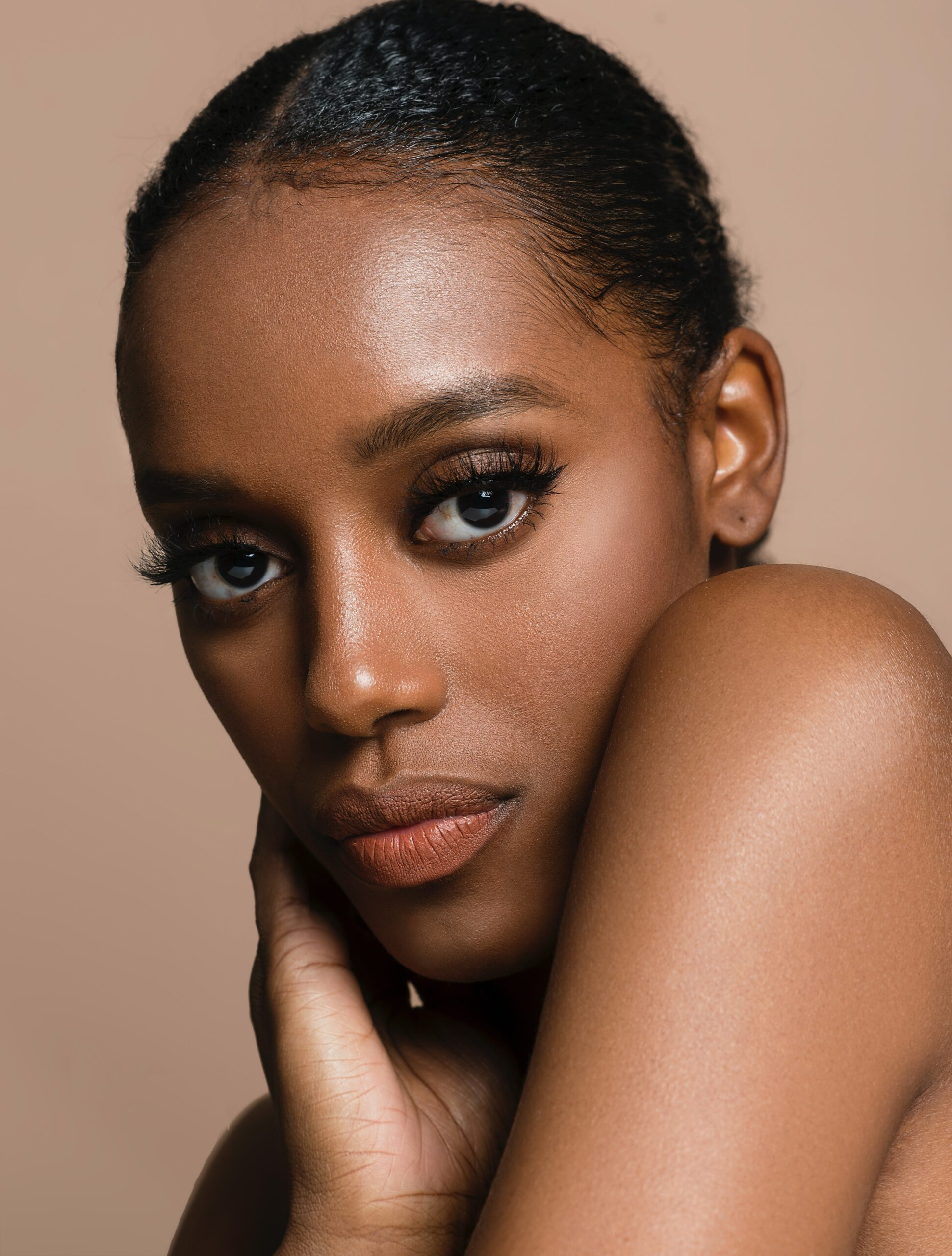 Navigation Beauty and Self Worth as a Black Woman in a Patriarchal Society